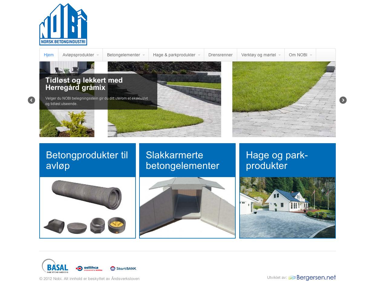 74a1945de Nobi.no - bergersen.net